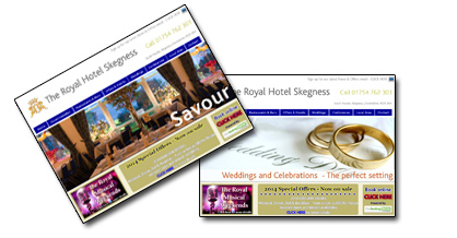 Royal Hotel - Click Here
